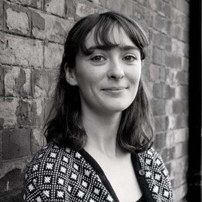 Aisling Morris
