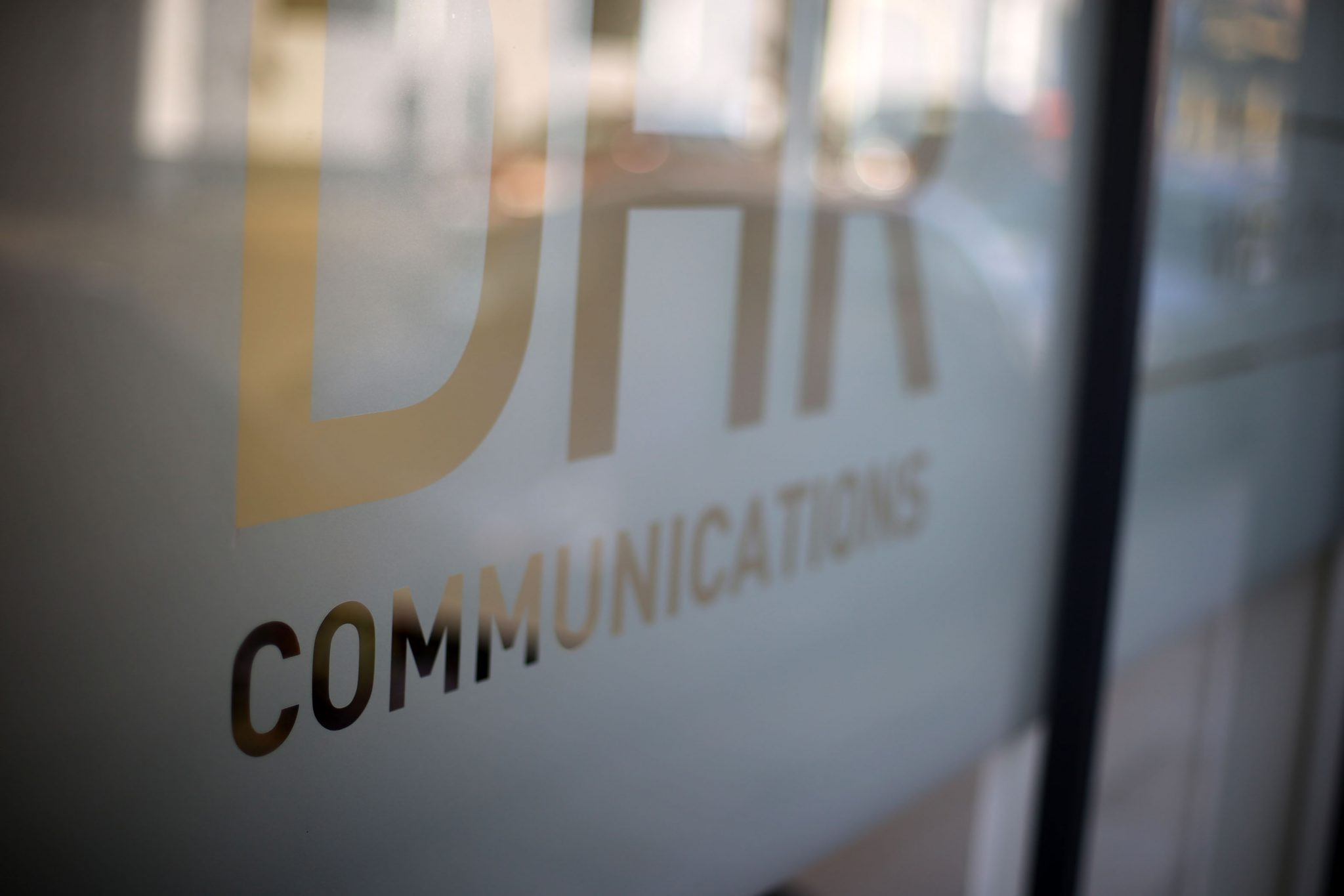 DHR Communications