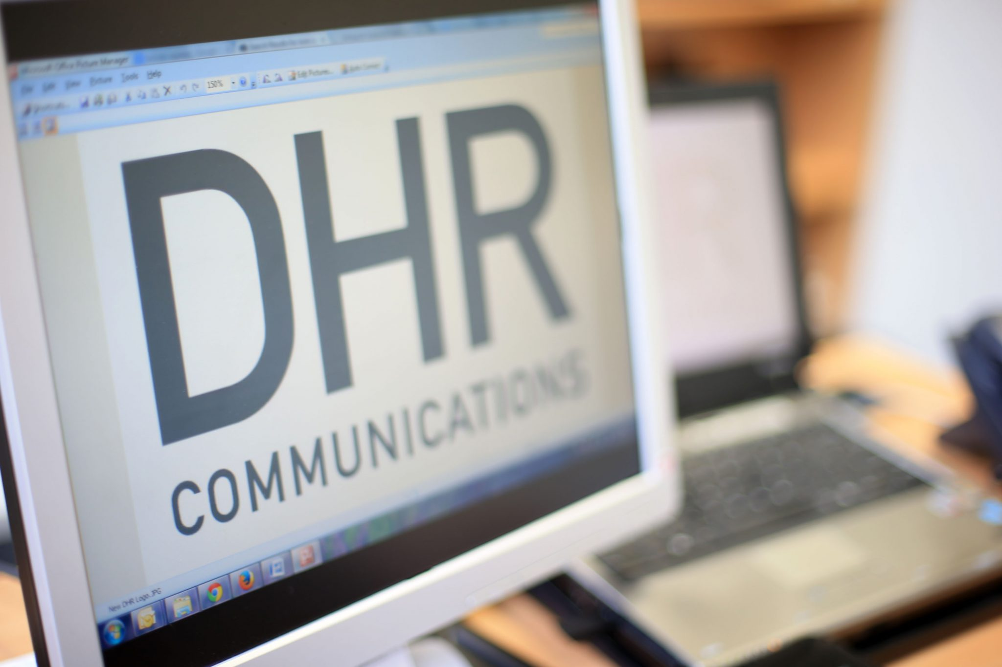 DHR Communications Dublin
