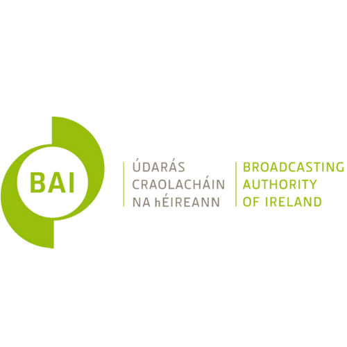 Broadcasting Authority of Ireland Logo