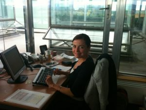 Catherine Heaney