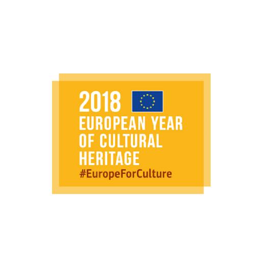 EYCH 2018 Logo