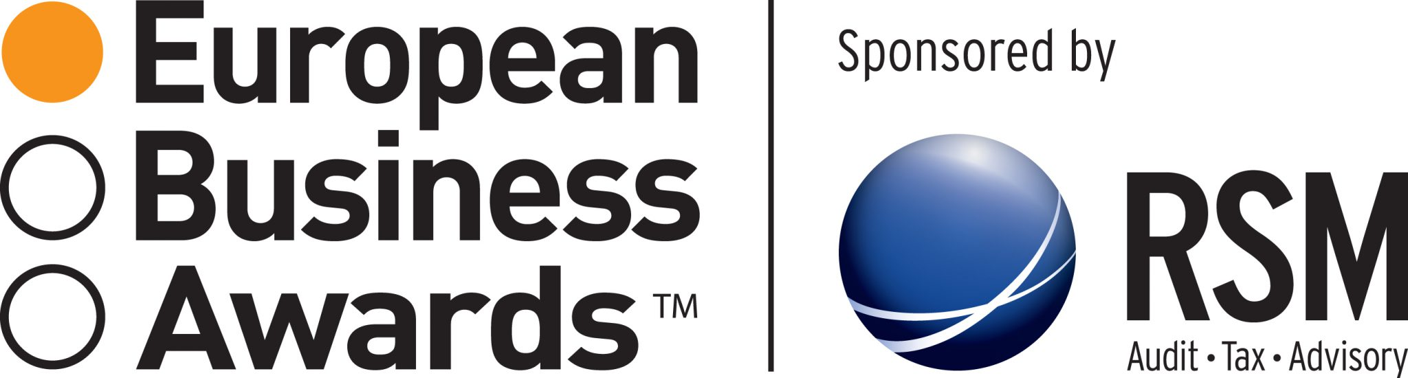 European Business Awards Logo