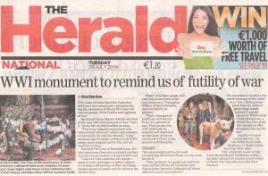 Herald, 29.07.14