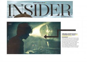 Insider Magazine, 08.05.14