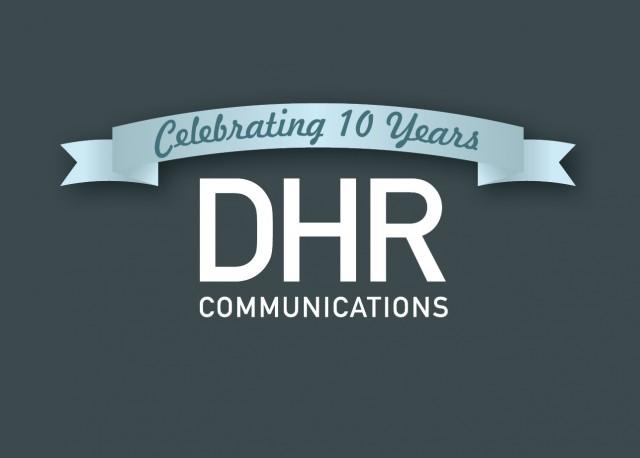 DHR 10 Years