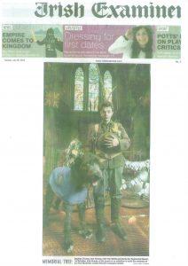 Irish Examiner, 29.07.14