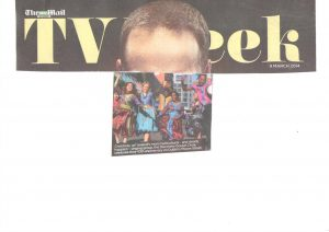 Irish Mail on Sunday, 09.03.14