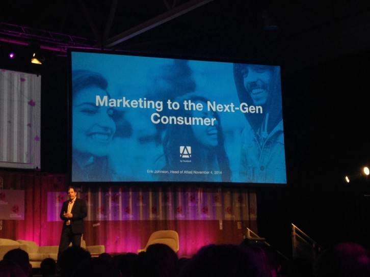 Marketing to the Next-Gen Consumer