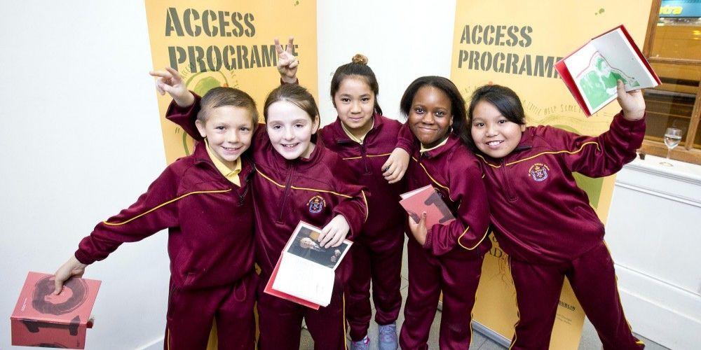 NCAD Access Programme