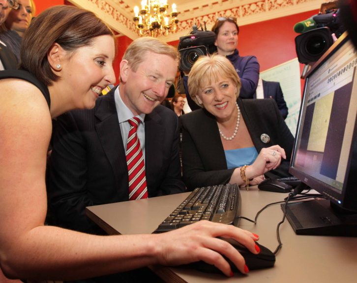 Most popular internet dating site in ireland