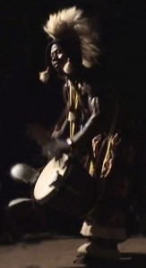 Nansady Keita-Drum Master