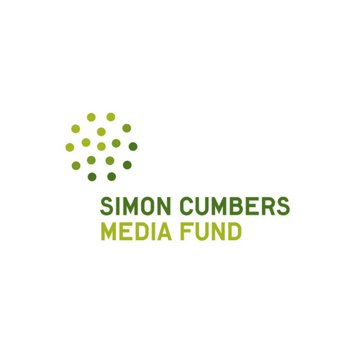 Simon Cumbers Media Fund Logo