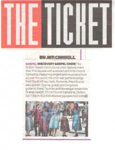 THeTicket, 14.03.14