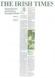 The Irish Times, 28.07.14