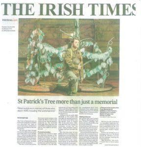 The Irish Times, 29.07.14