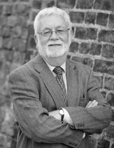 Tony Heffernan