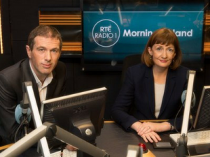 RTÉ Radio 1 Morning Ireland