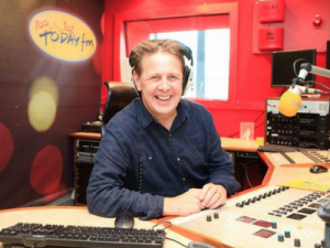The Ian Dempsey Breakfast Show Today FM