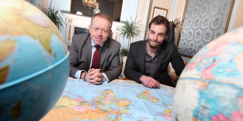 Simon Cumbers Media Fund Student Scheme