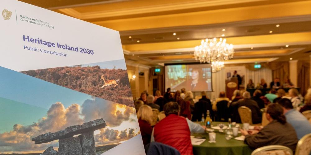 Heritage Ireland 2030