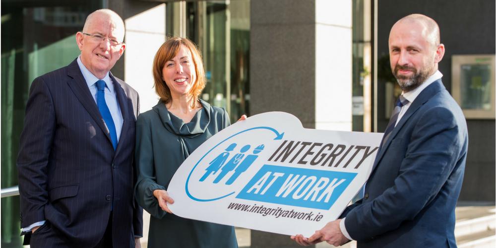 Transparency International Ireland