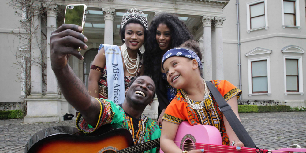 Africa Day 2016 Programme Launch