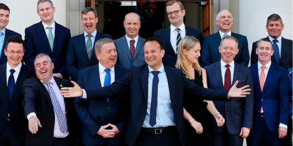 Dáil Returns