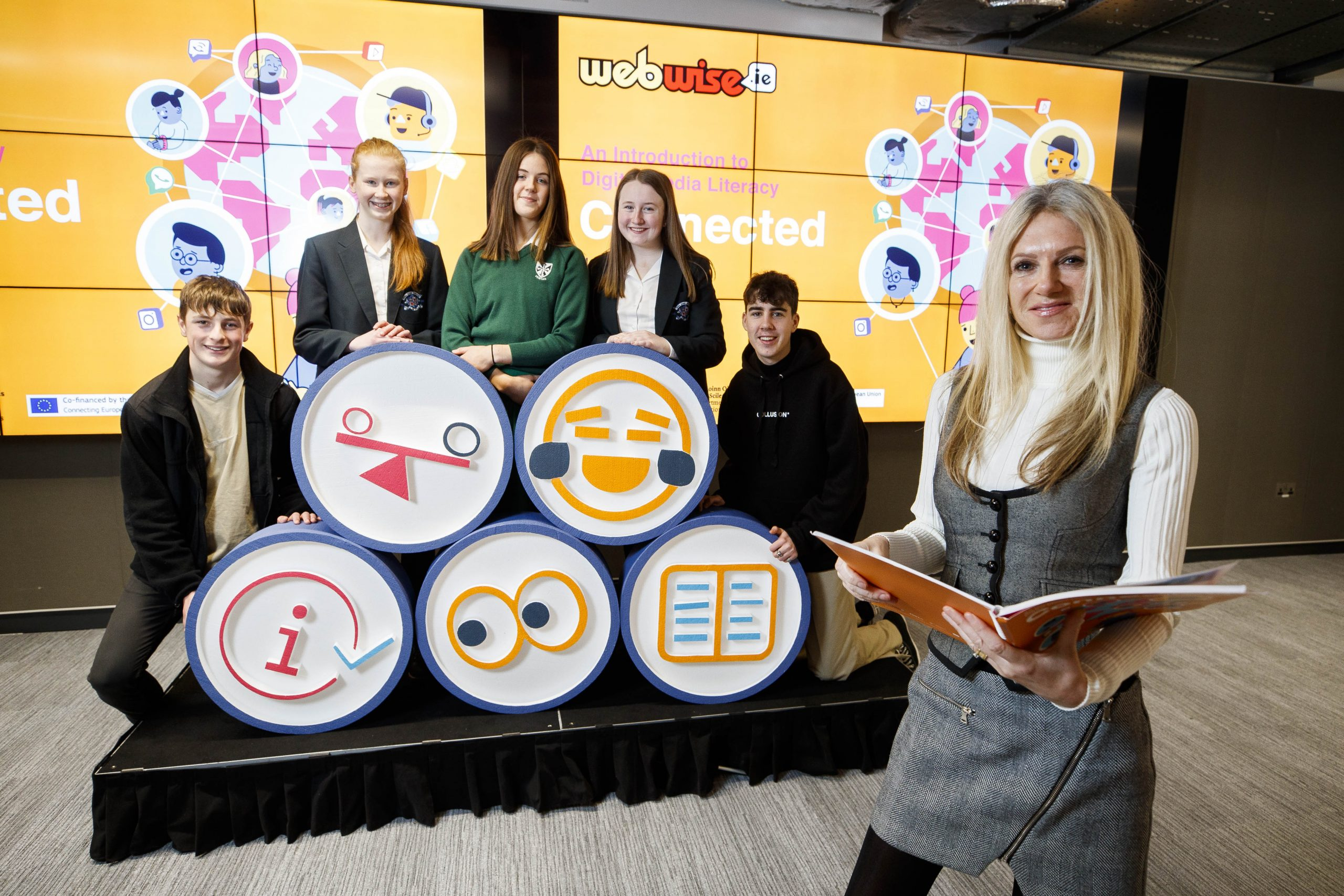 New programme addressing emerging technologies launched for Safer Internet Day 2020
