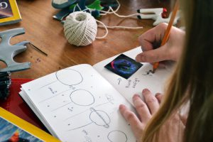 NCAD Creative Lab Ballymun