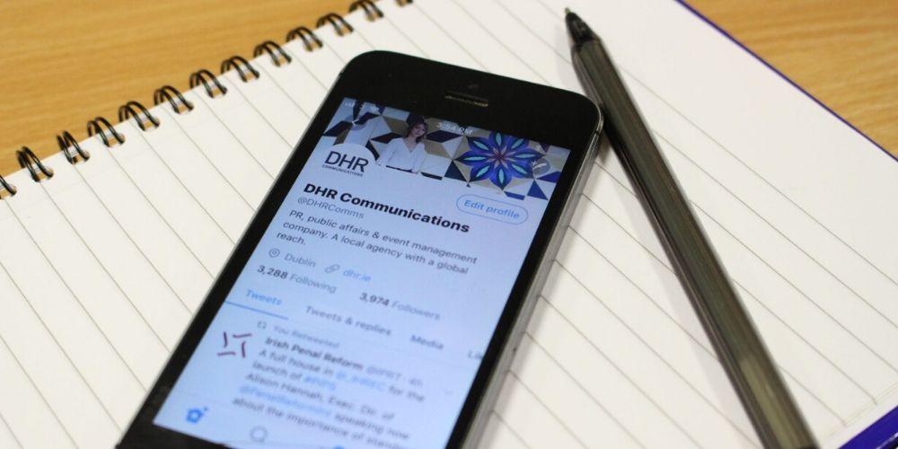 Contacting DHR